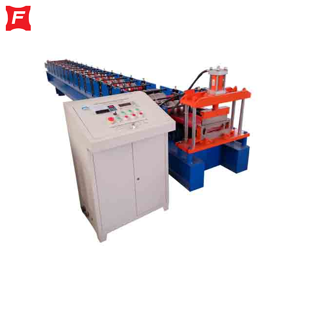 Self Locking Forming Machine