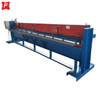 New Hydraulic Shearing Machine