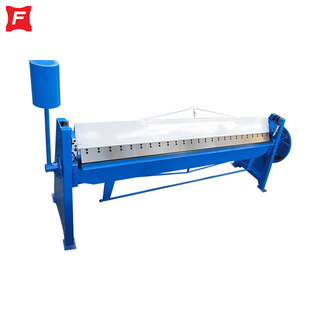 Manual Bending Machine