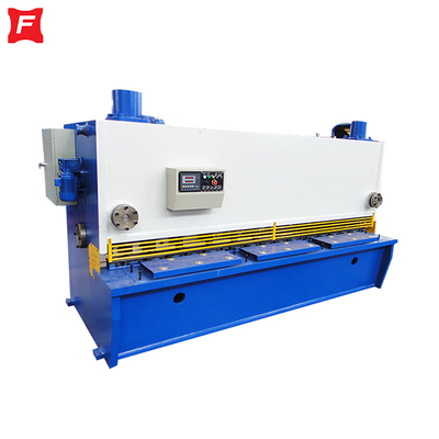 Pendulum Shearing Machine