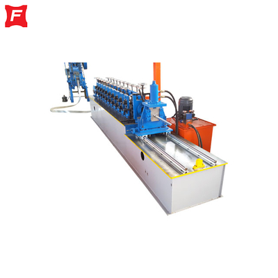 Angle Trim Forming Machine