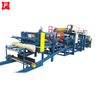 Sandwich Panel Roll Foming Machine
