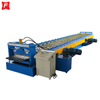 Galvanized Floor Deck Equipment