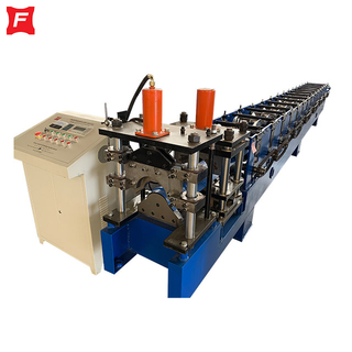 Cap Roll Forming Machine